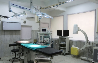 Major Operation Theatre 3